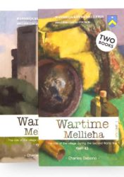 Wartime-Mellieha BDL Books