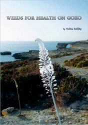 Weeds for Health on Gozo BDL Books