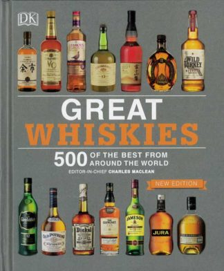Great Whiskies BDL Books