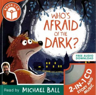 Who's Afraid of the Dark BDL Books