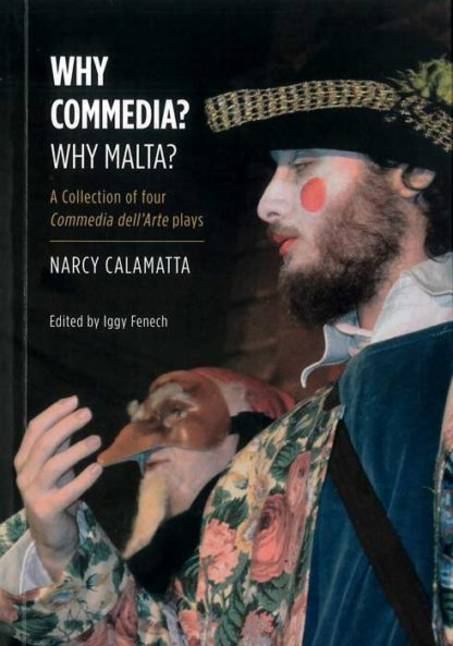 Why-Commedia-Cover