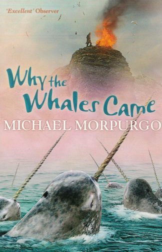 Why-the-Whales-Came-Michael-Morpurgo-Cover-BDL-Books