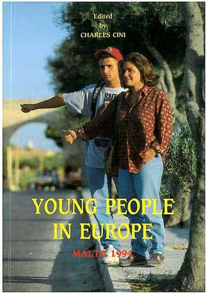 Young People In Europe: Malta 1994