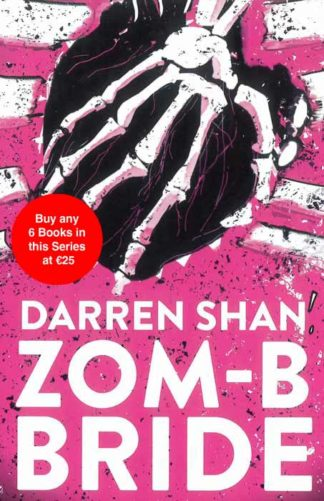 Zom-B-Bride-BDL-Books
