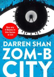 Zom-B-City-BDL-Books
