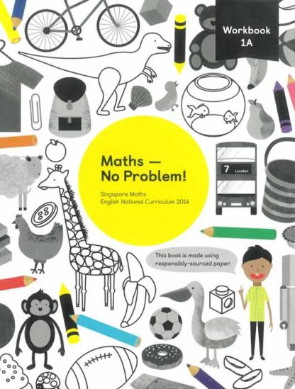 maths-no-problem-1A-workbook