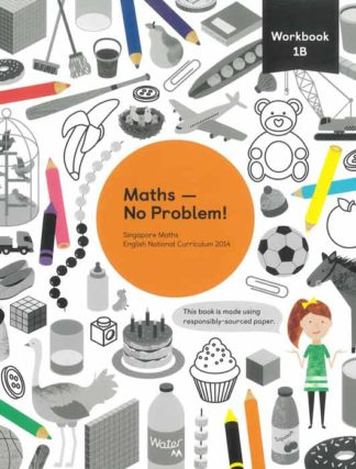 maths-no-problem-1B-workbook