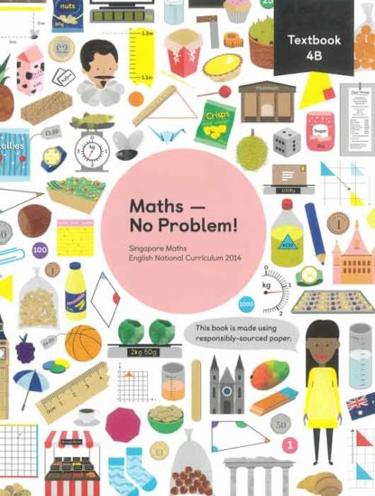 maths-no-problem-4B-textbook