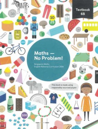 maths-no-problem-6B-textbook