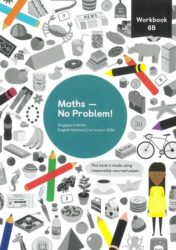 maths-no-problem-6B-workbook